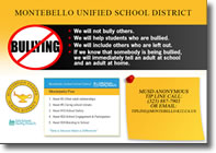 MUSD No Bullying Policy