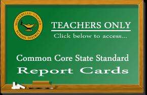 Report Card Logo